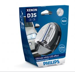 Philips D3S WhiteVision gen2